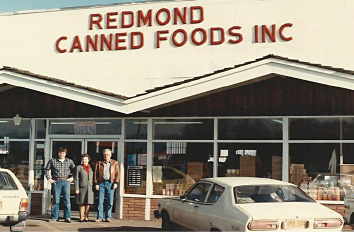 Redmond Canned Foods