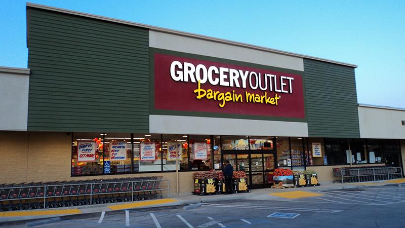 South San Jose Store Front