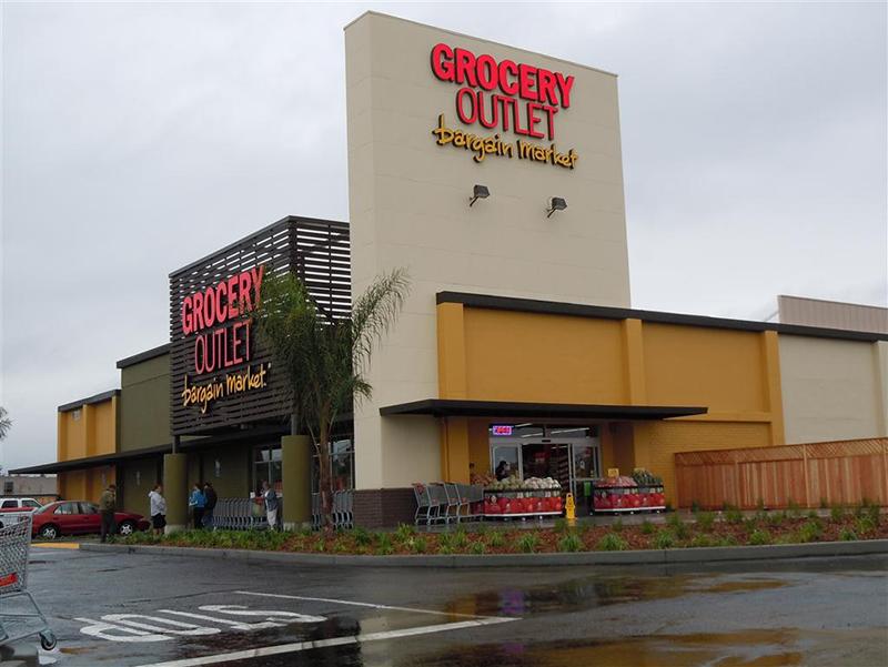 Watsonville Store Front