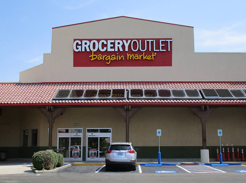 Gardnerville Grocery Outlet