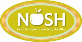 NOSH Emblem