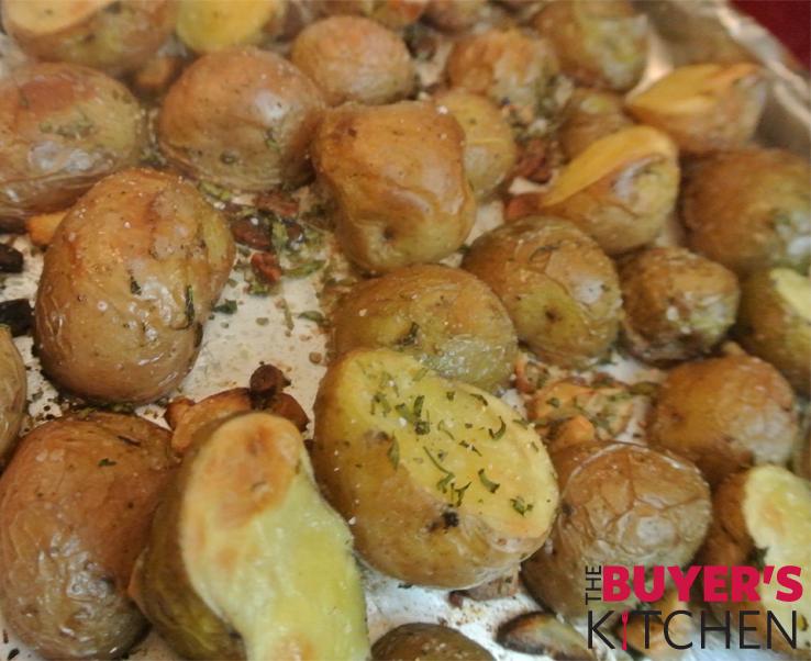 Gaucho Grillin Potatoes