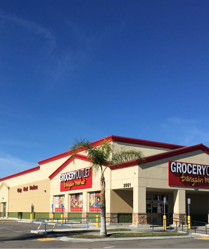 La Habra Grocery Outlet