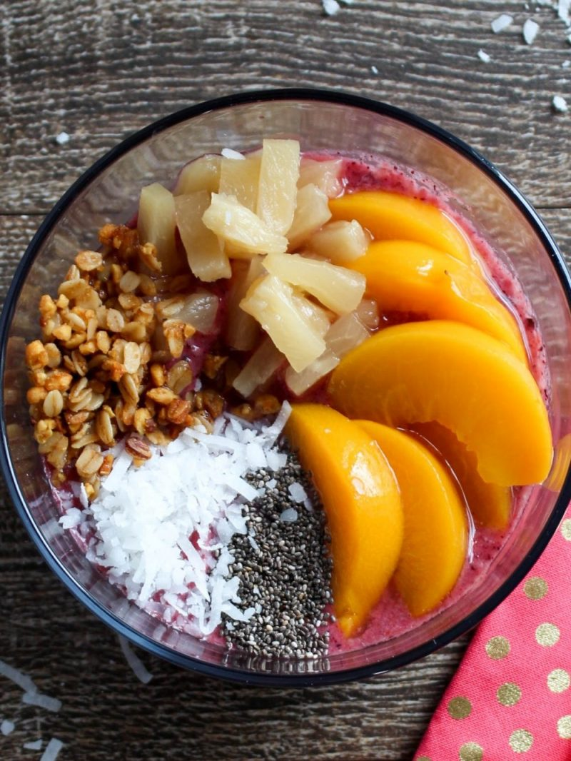 Fairytale Life Smoothie Bowl Vertical