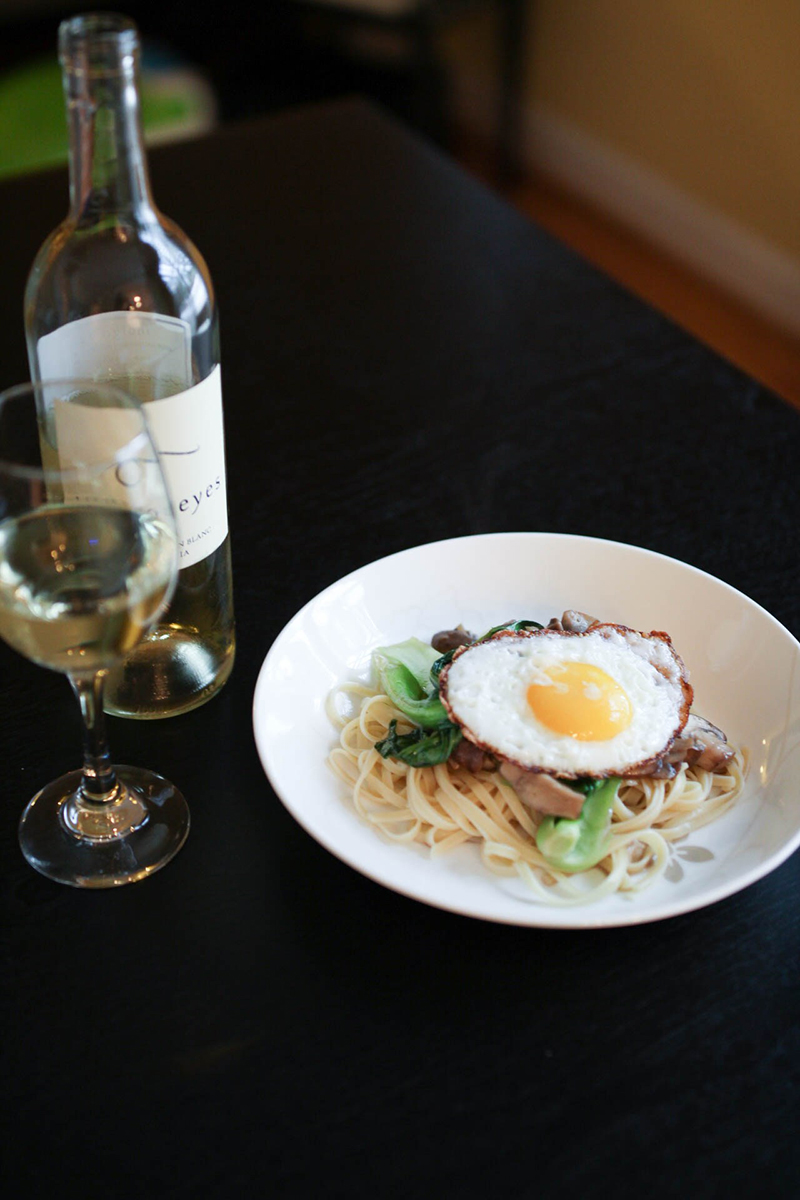 How to Dine Like a San Franciscan at Home Feature