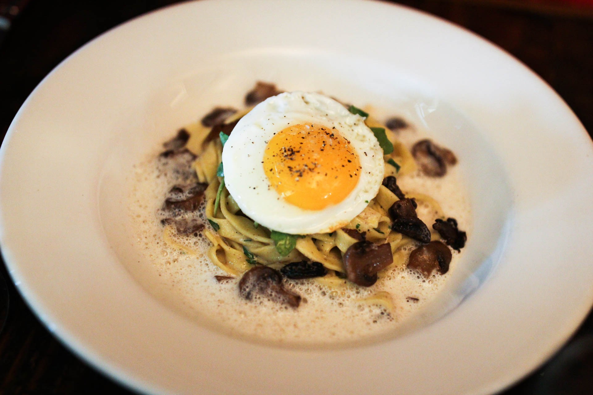How to Dine Like a San Franciscan Inspiration