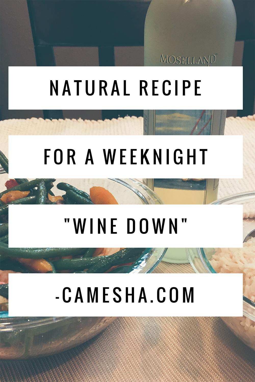 Camesha Guest Post