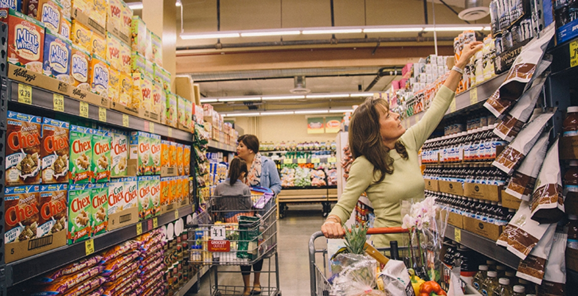 Our Story - Grocery Outlet