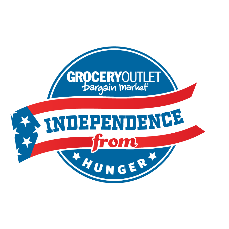 Independence From Hunger - Grocery Outlet