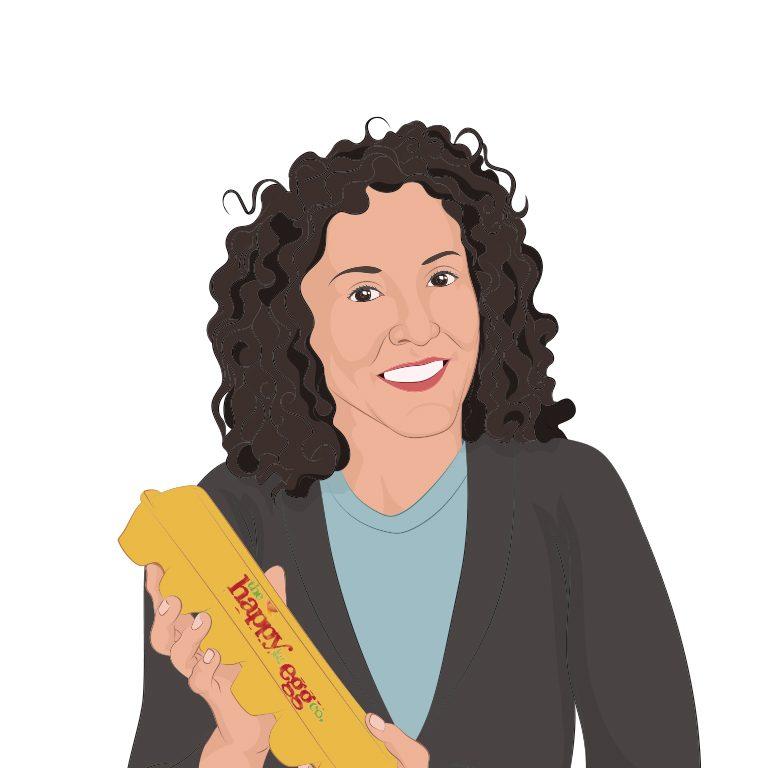 Andrea Bortner - Chief HR Officer